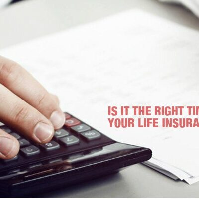 """Insurance Coverage Conversations Can Be """"Life Saving"""""""